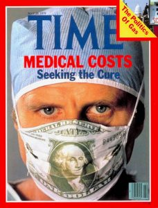med costs