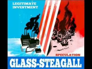 glass steagall