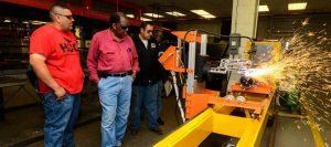 manufacturing hcc
