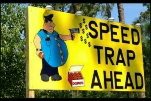 speed-trap